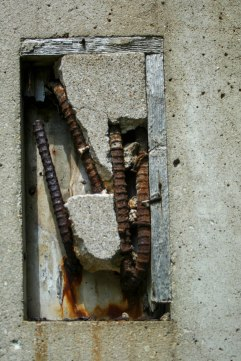Rust and Rebar