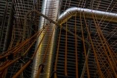 Lines over Metal