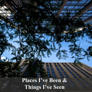 Places and Things