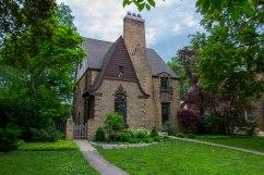 Evanston Home