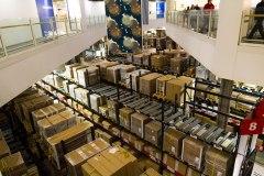 Ikea Overhead